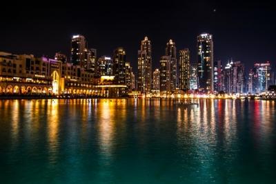Passeios em Dubai