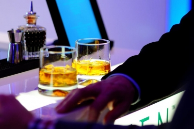 Keep Walking: a história por trás do lendário whisky